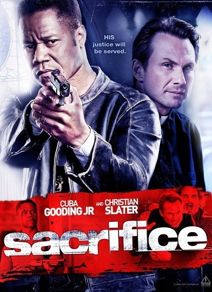 Путь мести / Sacrifice (2011) DVDScr
