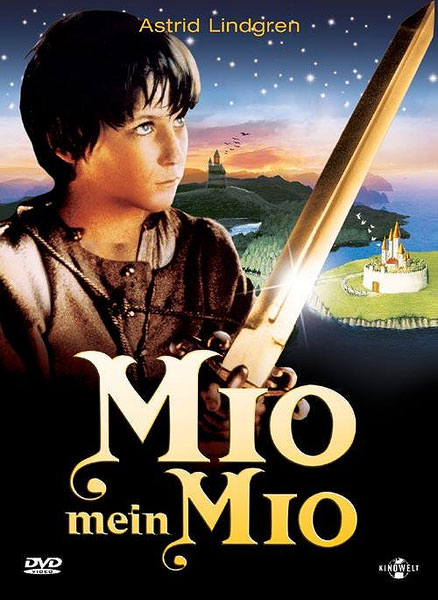 Мио, мой Мио / Mio min Mio / Mio in the Land of Faraway (1987) DVDRip