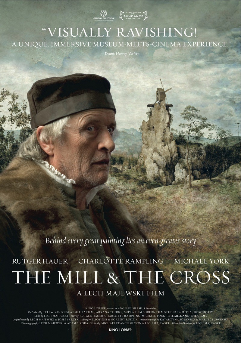 Мельница и крест / The Mill and the Cross (2011) HDRip