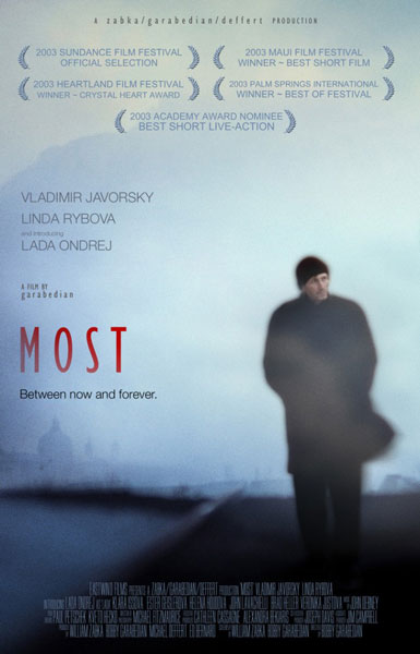 Мост / Most / The Bridge (2003) DVDRip