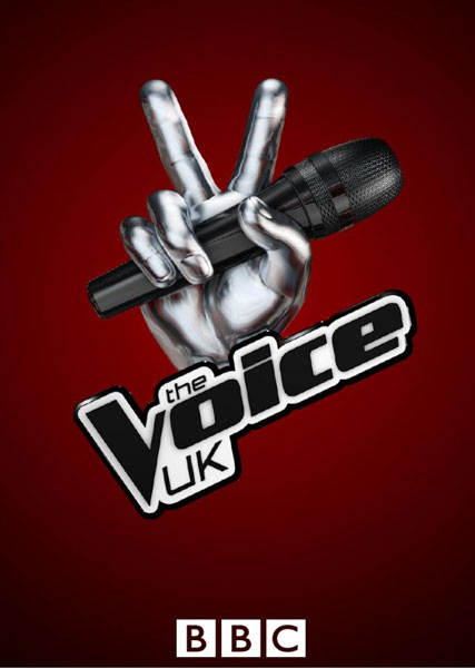 Голос Британии / The Voice UK с 1 по 4 сезон (2012-2015) HDTVRip