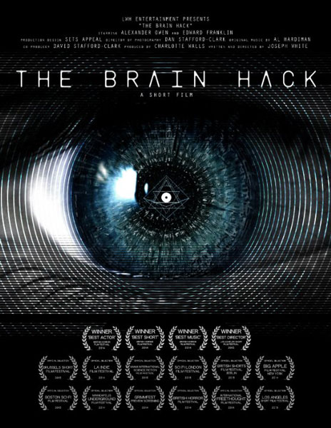 Взлом мозга / The Brain Hack (2015) WEB-DLRip