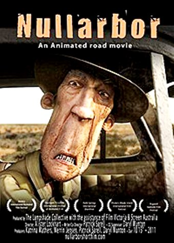 Налларбор / Nullarbor (2011) WEB-DLRip