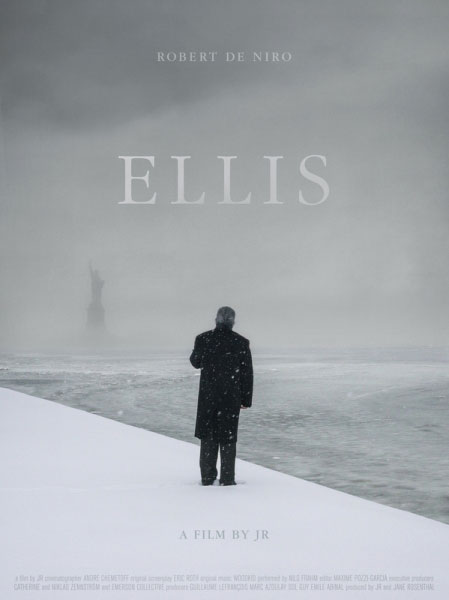 Эллис / Ellis (2015) WEB-DLRip