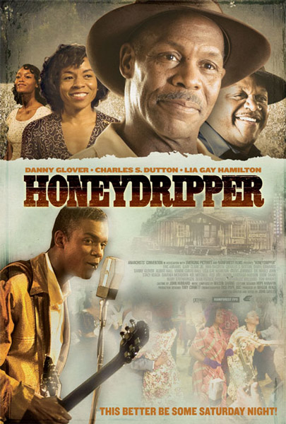 Бар «Медонос» / Honeydripper (2007) HDTVRip