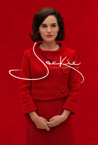 Джеки / Jackie (2016) BDRip