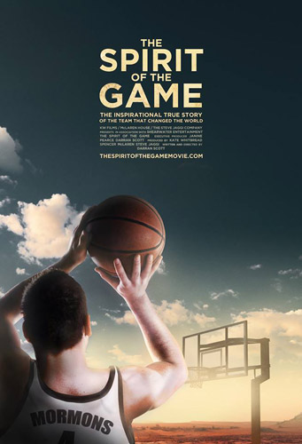 Дух игры / Spirit of the Game (2016) WEB-DLRip