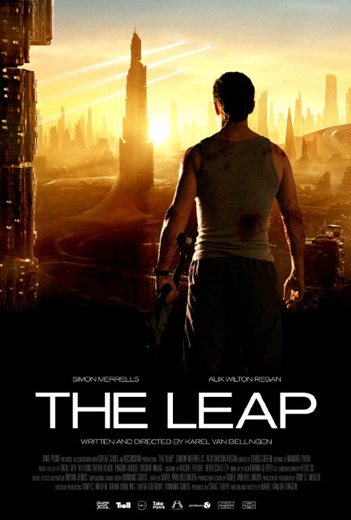 Прыжок / The Leap (2015) WEB-DLRip