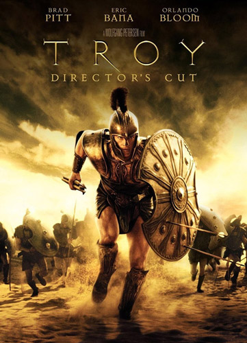Троя / Troy (2004) BDRip