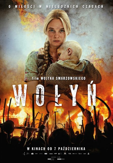 Волынь / Wolyn / Hatred (2016) BDRip