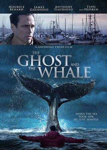 Призрак и кит / The Ghost and The Whale (2016) WEB-DLRip