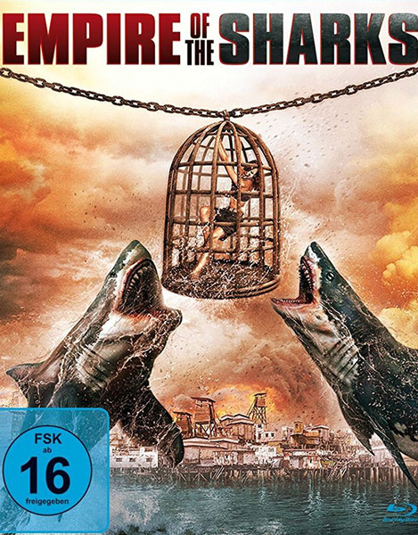Империя акул / Empire of the Sharks (2017) HDTVRip