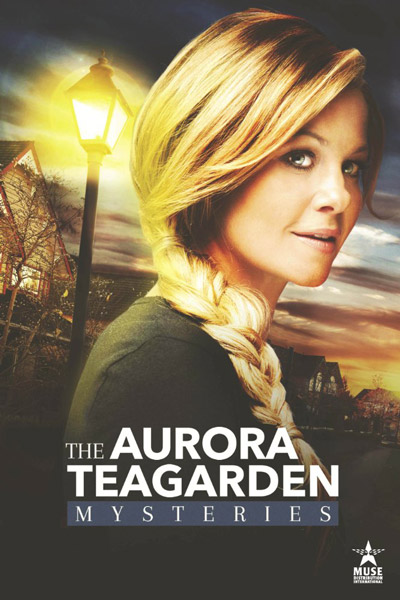 Тайна Авроры Тигадэн: Свести счеты / Aurora Teagarden Mystery: A Bone to Pick (2015) HDTVRip