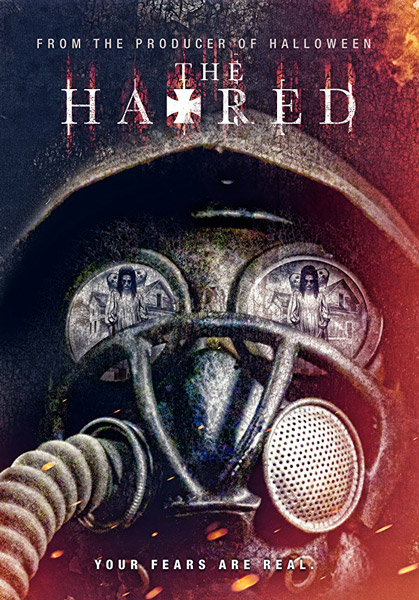 Ненависть / The Hatred (2017) WEB-DLRip