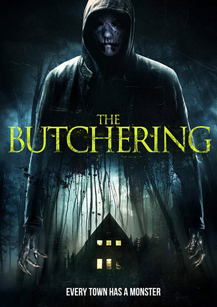 Бойня / Брэкстон / The Butchering / Braxton (2015) WEB-DLRip