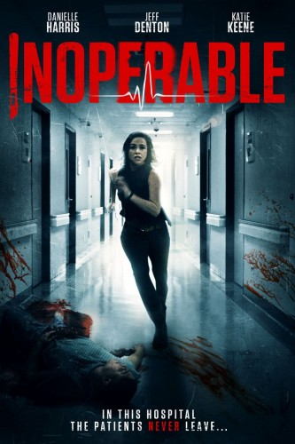 Неоперабельная / Inoperable (2017) WEBRip