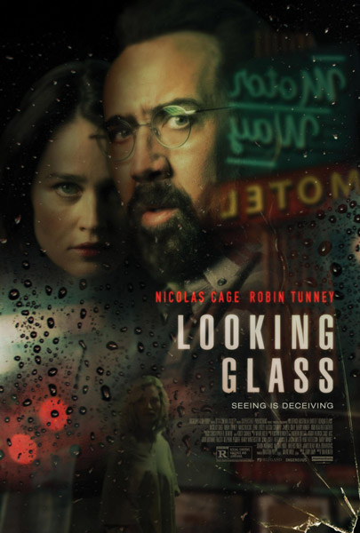 Зеркало / Looking Glass (2018) BDRip | HDrezka Studio