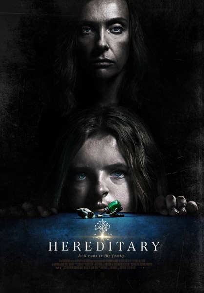 Реинкарнация / Hereditary (2018) TS