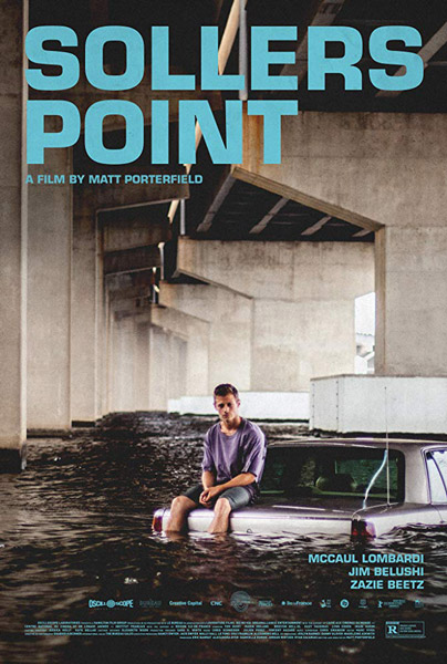 Соллерс-пойнт / Sollers Point (2017) WEB-DLRip