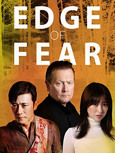 Грань страха / Edge of Fear (2017) WEB-DLRip