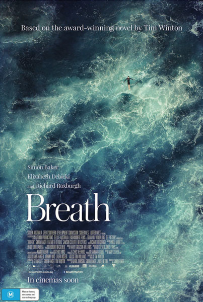 Дыхание / Breath (2017) WEB-DLRip | HDrezka Studio