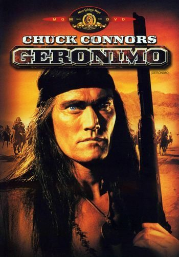 Джеронимо / Geronimo (1962) BDRip
