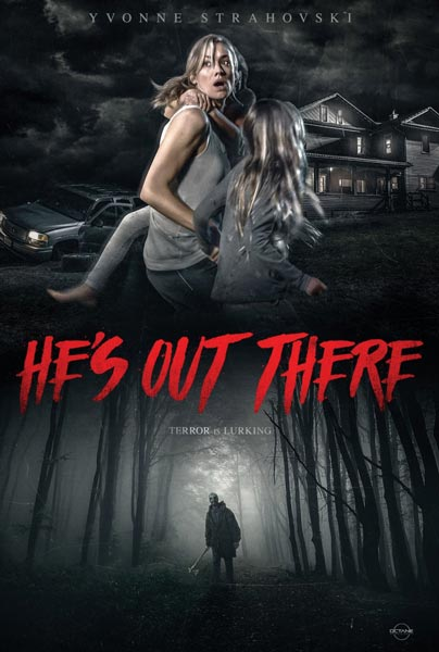 Он там / He's Out There (2018) WEB-DLRip