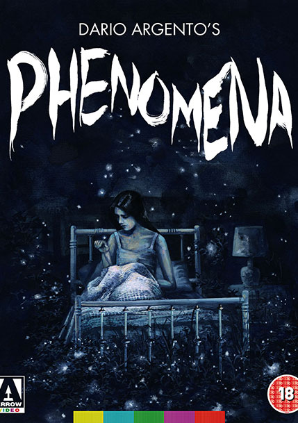 Феномен / Phenomena (1984) BDRip