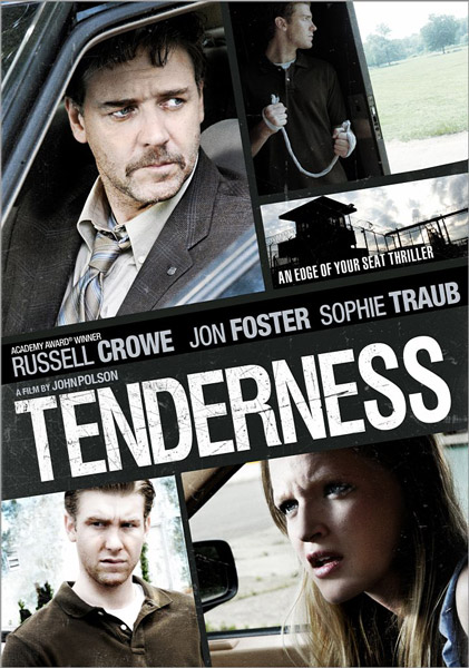 Нежность / Tenderness (2009) BDRip