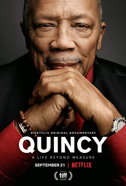Куинси / Quincy (2018) WEB-DLRip | HDrezka Studio