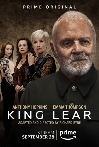 Король Лир / King Lear (2018) WEB-DLRip