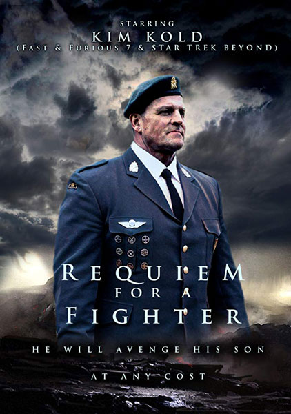 Реквием по бойцу / Requiem for a Fighter (2018) WEB-DLRip