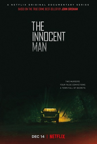 Невиновный / The Innocent Man 1 сезон (2018) WEBRip