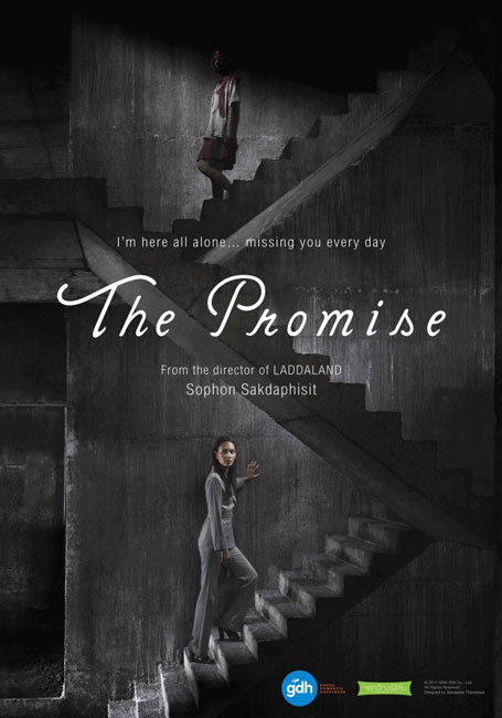 Обещание / Puen Tee Raluek / The Promise (2017) BDRip