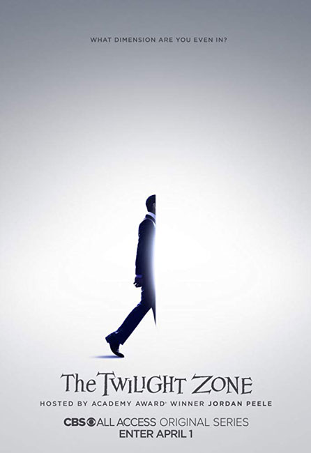 Сумеречная зона / The Twilight Zone 1 сезон (2019) WEBRip