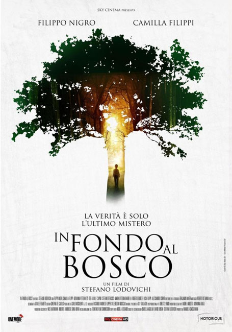 В глубине леса / In fondo al bosco (2015) HDTVRip