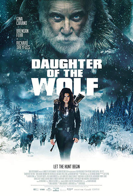 Дочь волка / Daughter of the Wolf (2019) WEB-DLRip