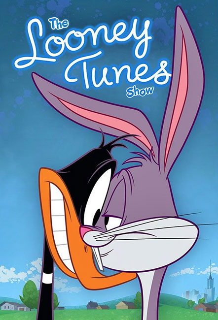 Луни Тюнз шоу / The Looney Tunes Show с 1 по 2 сезон (2012-2013) WEB-DLRip