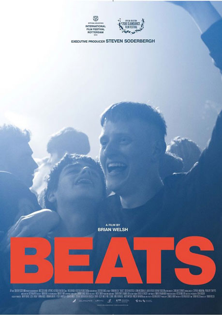Рейв / Beats (2019) WEB-DLRip