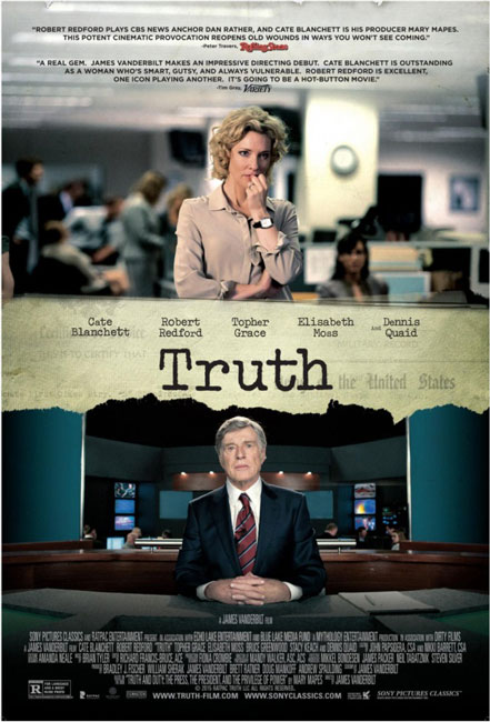 Правда / Truth (2015) BDRip