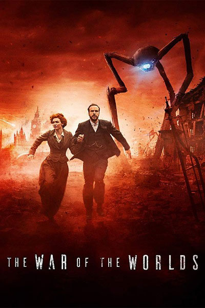 Война миров / The War of the Worlds 1 сезон (2019) WEBRip