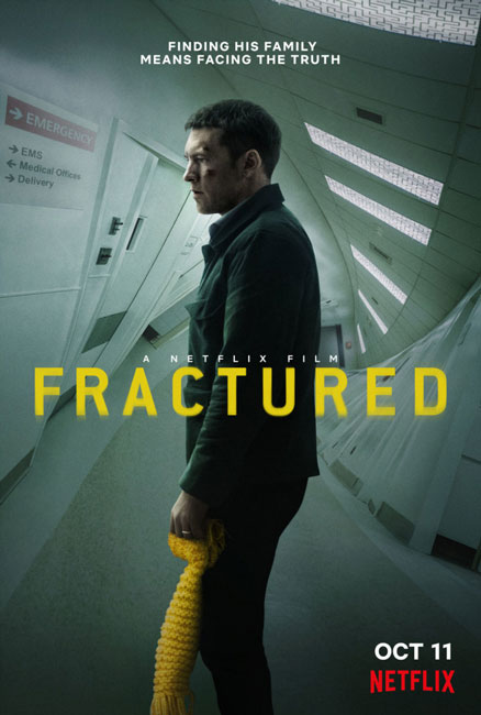 Перелом / Fractured (2019) WEB-DLRip