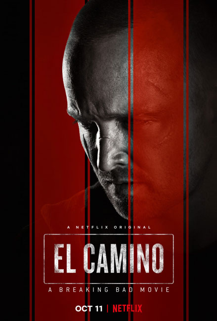 Путь: Во все тяжкие / El Camino: A Breaking Bad Movie (2019) WEB-DLRip