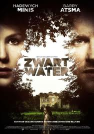Черная вода / Zwart water / Two Eyes Staring (2010) HDRip