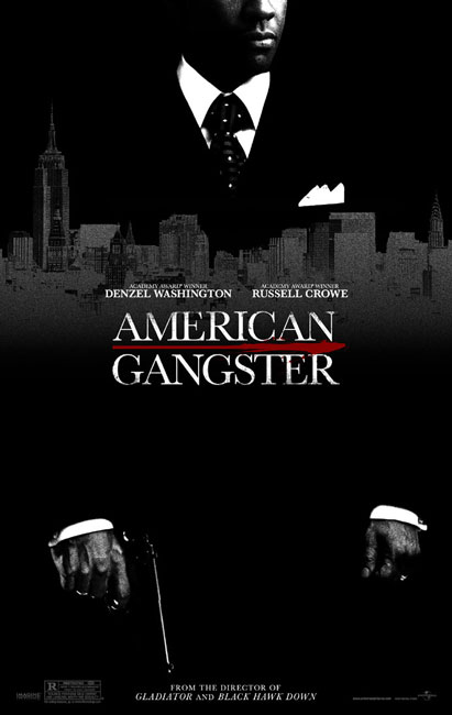 Гангстер / American Gangster (2007) BDRip
