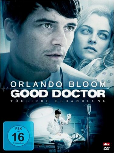 Хороший Доктор / The Good Doctor (2011) BDRip