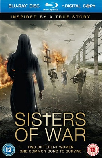 Сестры войны / Sisters of War (2010) HDRip