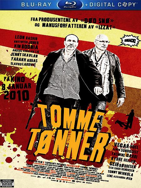 Пустые бочки / Tomme tonner (2010) HDRip