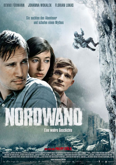 Северная стена / Nordwand (2008) BDRip
