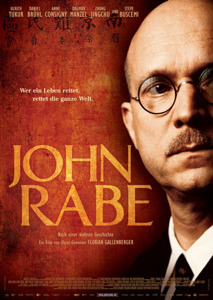 Йон Рабе / John Rabe (2009) BDRip